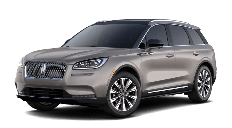 2020 Lincoln Corsair Reserve Reserve FWD
